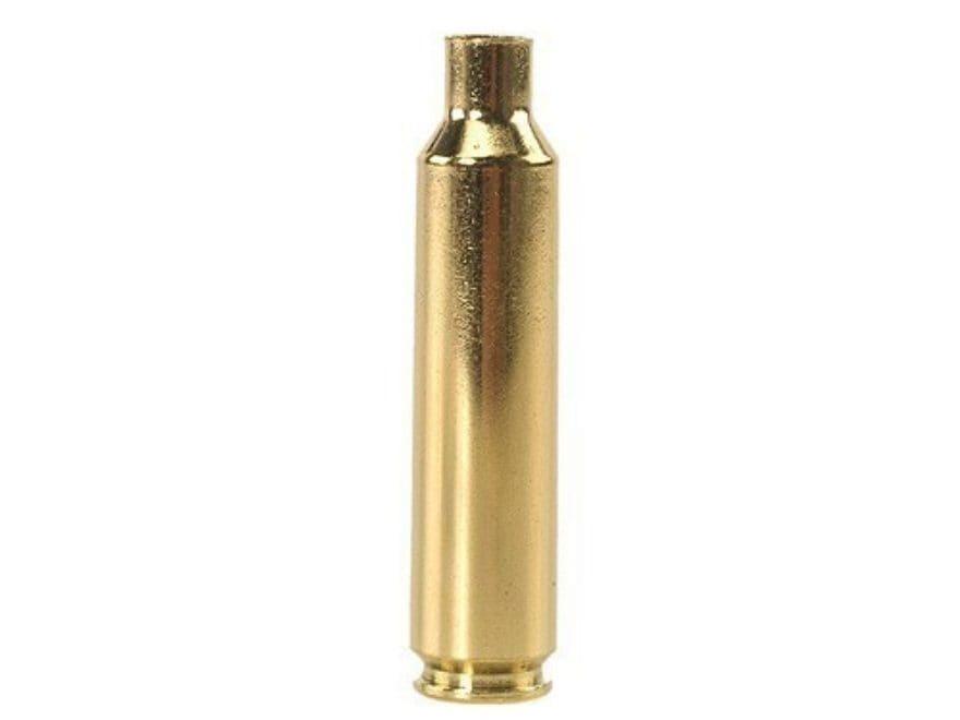 Hornady Reloading Brass 6.5mm-284 Norma Box of 50