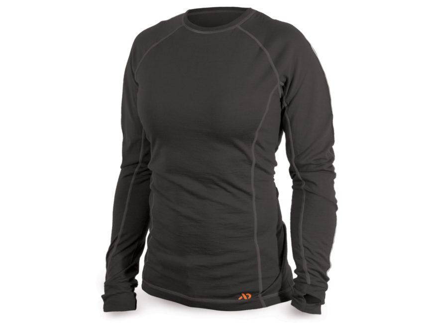 First Lite Women s Lupine Crew Shirt Long Sleeve - MPN  WTLUPBLMD e1149d05f