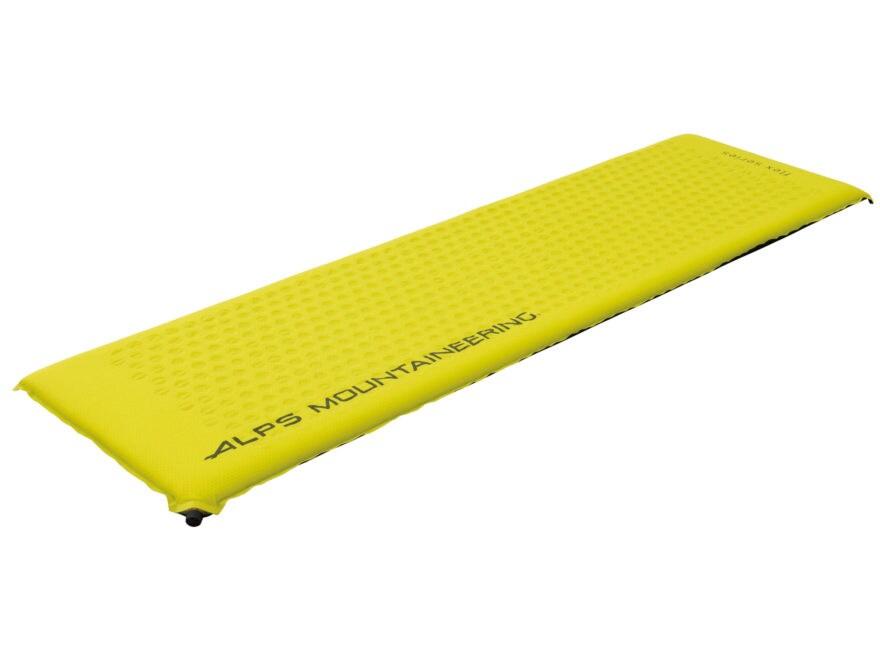ALPS Mountaineering Flex Series Air Mattress Yellow