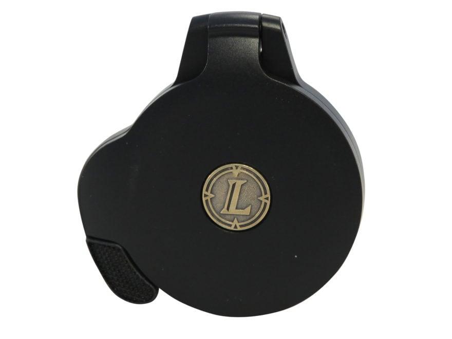 Leupold Alumina Flip-Up Rifle Scope Cover Standard Eyepiece (Rear) Matte