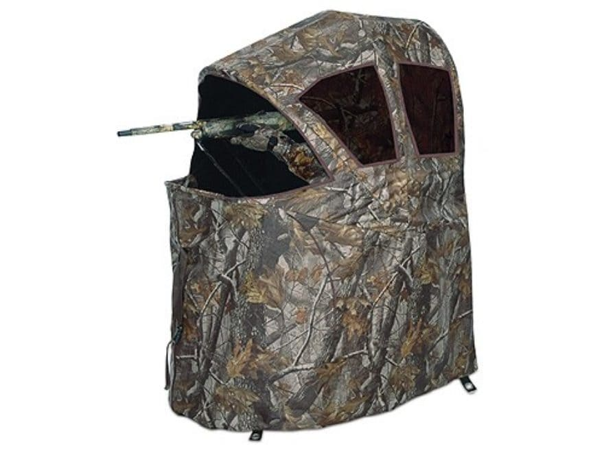 blind product blinds ts index ap carnivore hub realtree hunting ameristep style ground