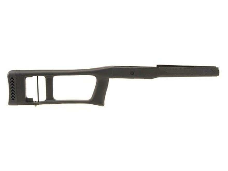 Choate Dragunov Rifle Stock Ruger Mini-14, Mini-30 Synthetic Black