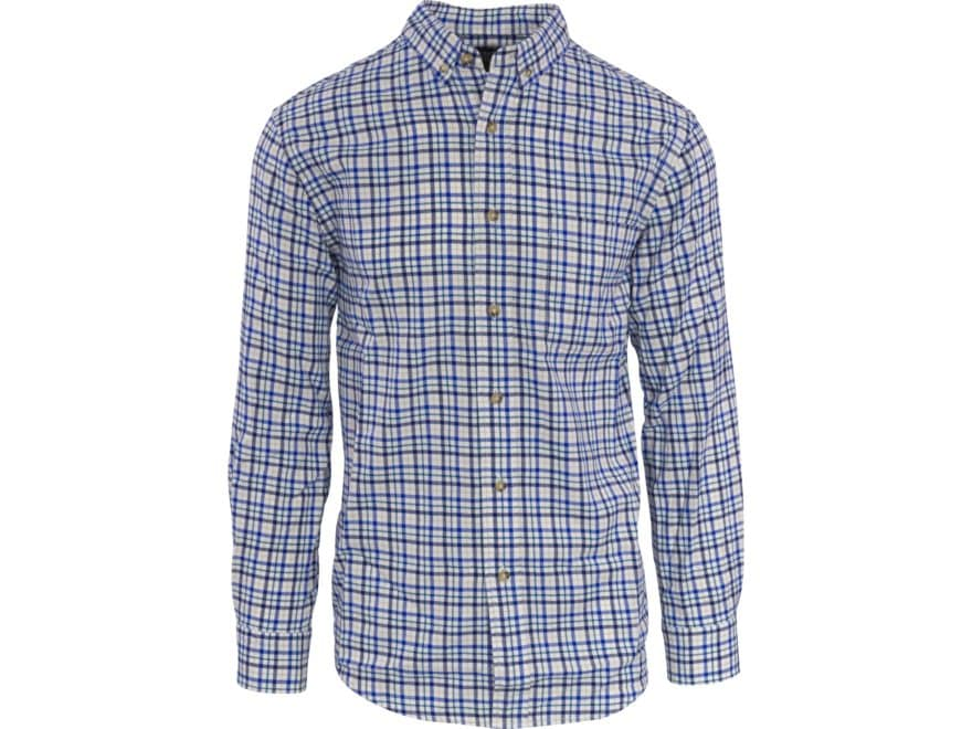 MidwayUSA Men's Long Sleeve Country Shirt