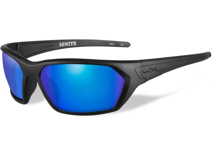 Wiley X WX Ignite Active Lifestyle Series Sunglasses