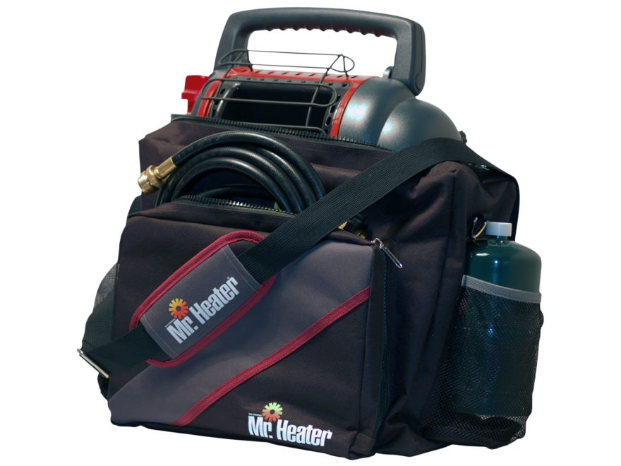 Mr. Heater Portable Buddy Heater Carry Bag
