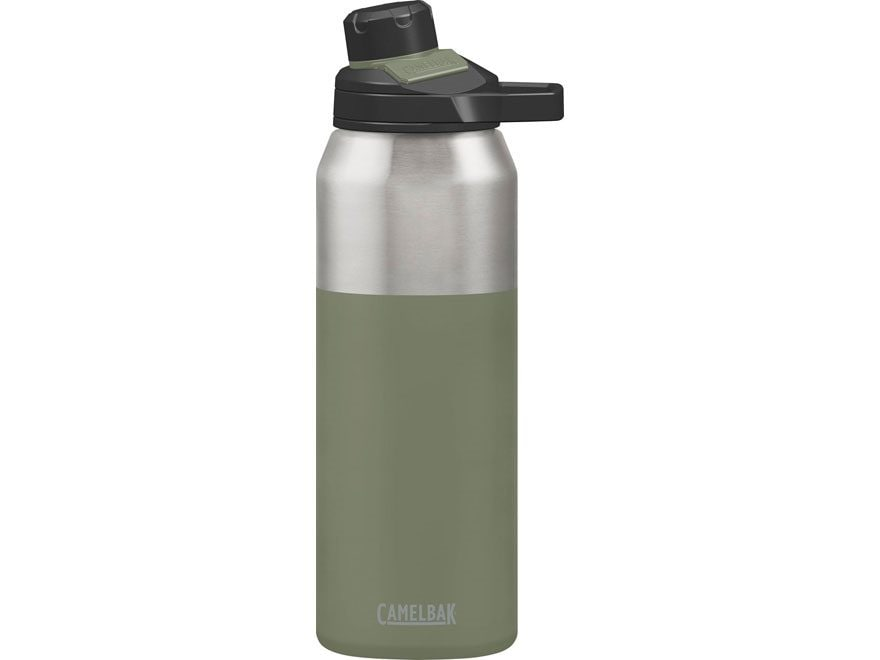 CamelBak Chute Mag Vacuum Insulated Bottle Stainless Steel