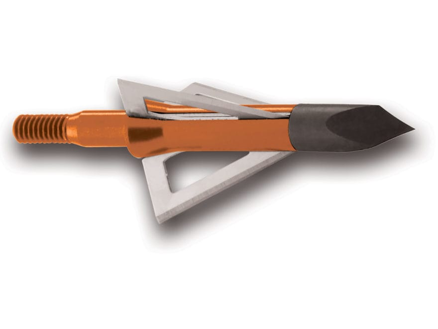 Muzzy Crossbow 3-Blade Broadhead