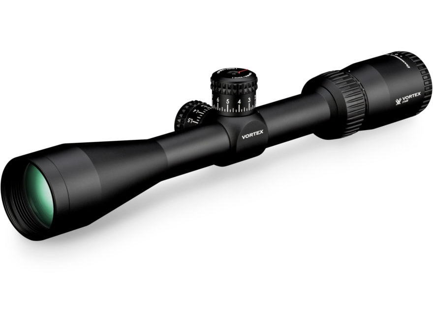 Vortex Optics Diamondback Tactical Rifle Scope 3-9x 40mm VMR-1 Reticle Matte