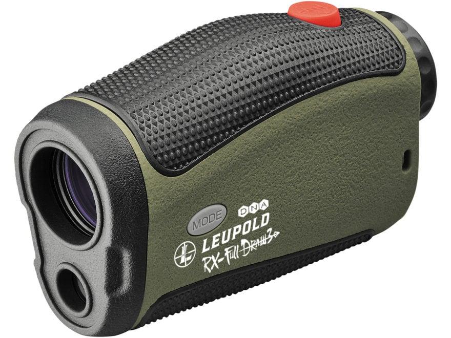 Leupold RX-Fulldraw 3 with DNA Laser Rangefinder