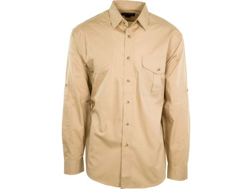 MidwayUSA Men's Lightweight Shooting Long Sleeve Shirt