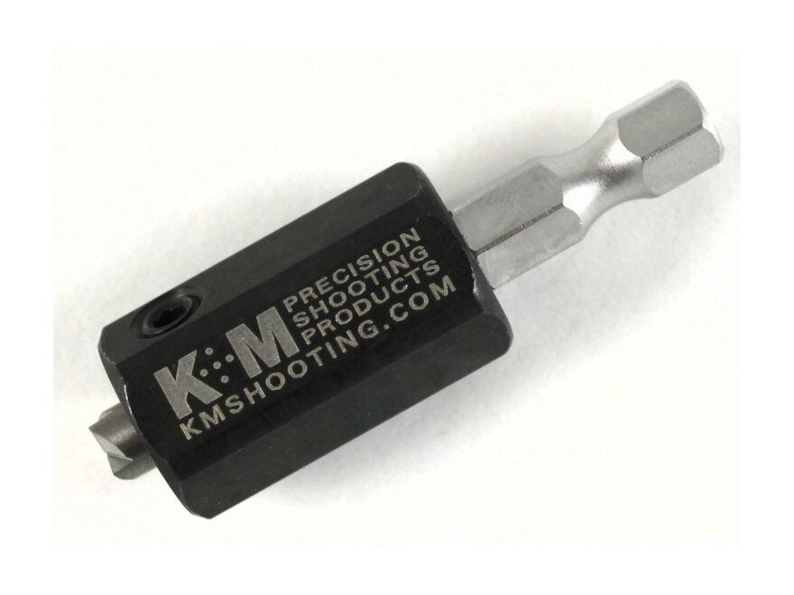 K&M Primer Pocket Correction Tool