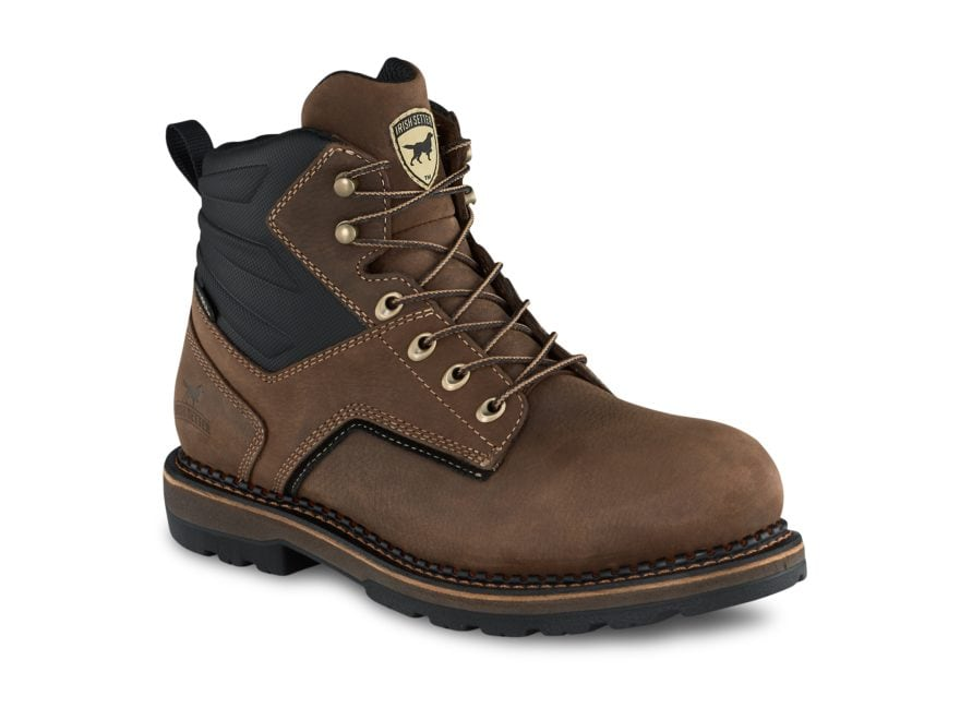 "Irish Setter Ramsey 2.0 6"" Work Boots"