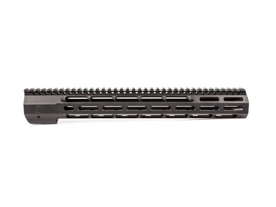 ZEV Technologies Wedge Lock Free Float M-LOK Handguard AR-15 Aluminum Black