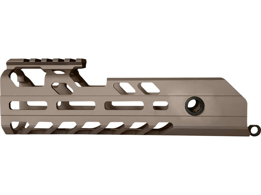 Sig Sauer Handguard Sig MCX Low Profile M-LOK Aluminum