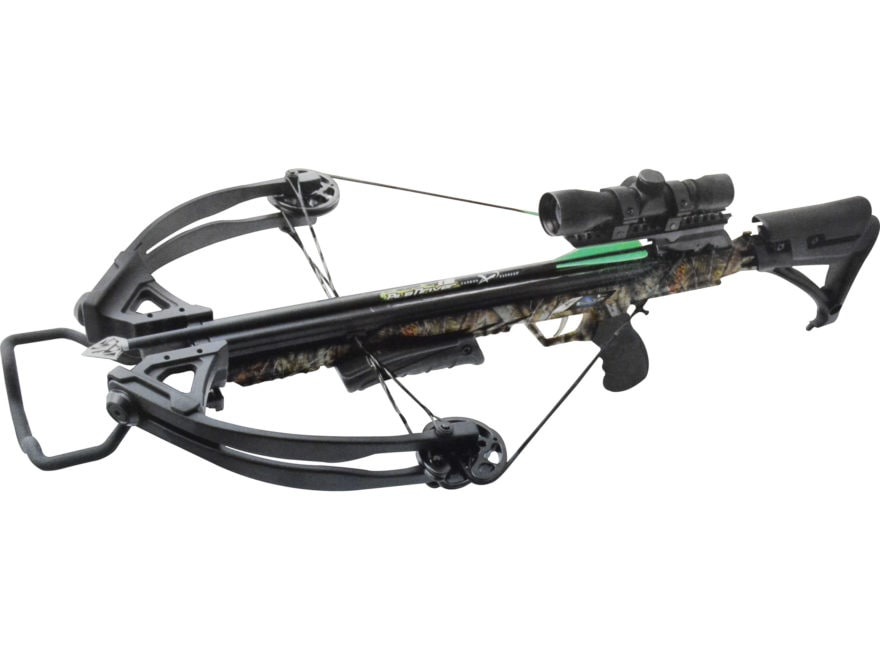 Carbon Express Blade Pro Crossbow Package