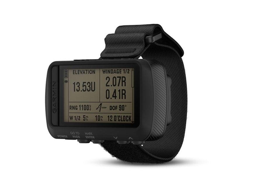 Garmin Foretrex 701 Ballistic Edition Handheld GPS Unit