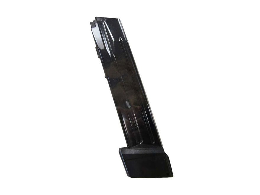 Beretta Magazine Beretta APX Luger Steel Black