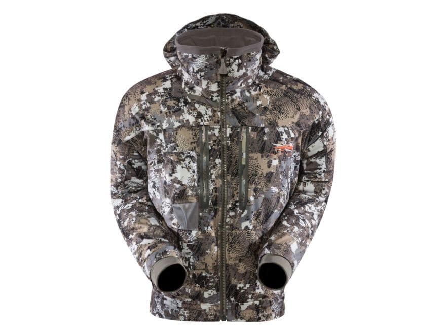 Sitka Gear Men's Incinerator Waterproof Insulated Jacket Polyester