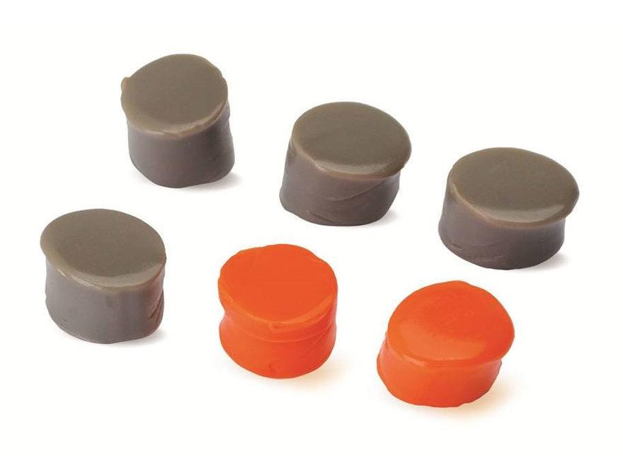 Walker's Custom Molded Ear Plug Kit (NRR 22 dB) Silicone