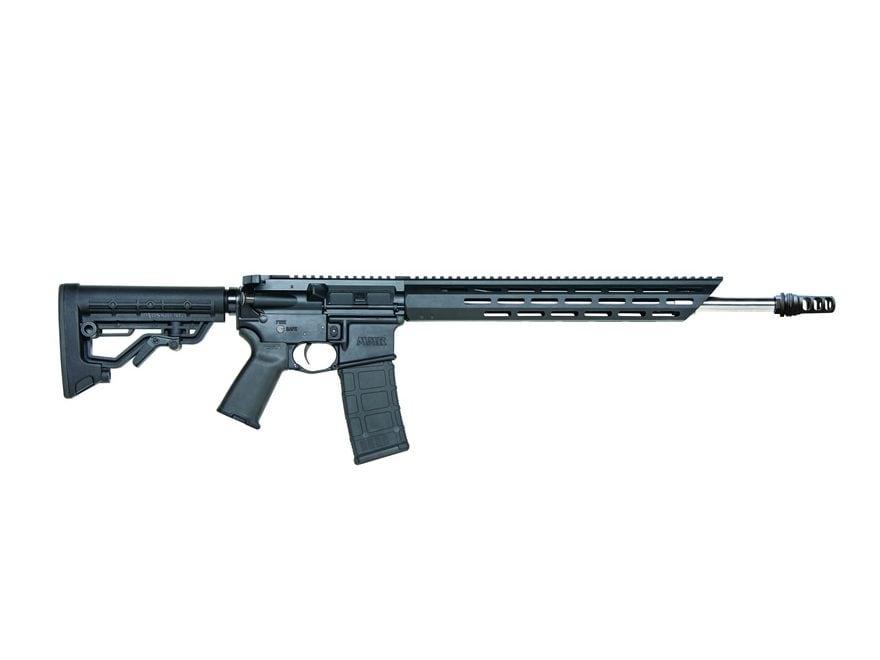 "Mossberg MMR Pro Rifle 18"" Barrel 30-Round Matte Collapsible Black"