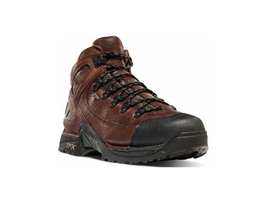 "Danner 453 5.5"" Waterproof GORE-TEX Hiking Boots Leather Men's"