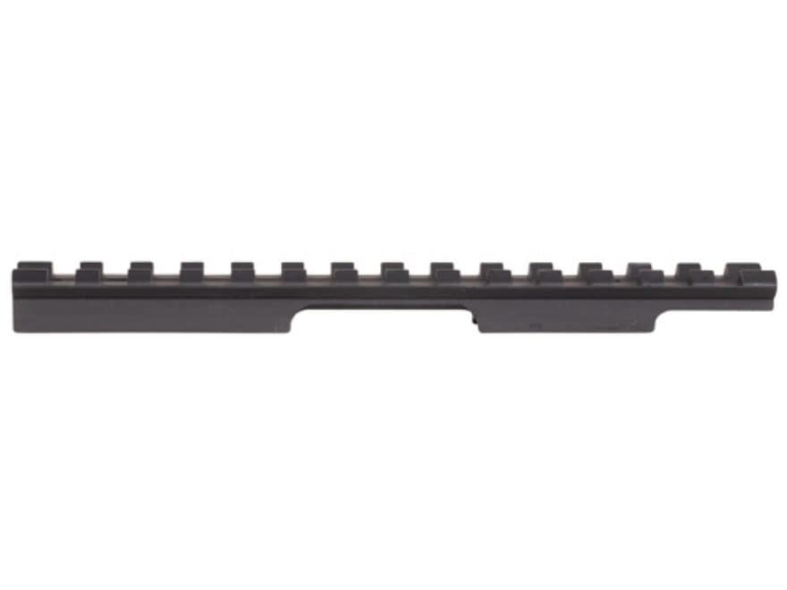 "EGW 1-Piece Picatinny-Style Scope Base Savage Mark II (1-3/8"" Ejection Port) Matte"