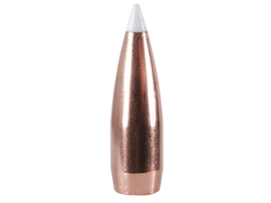 Nosler AccuBond Bullets 35 Caliber (358 Diameter) 200 Grain Bonded Spitzer Boat Tail Bo...