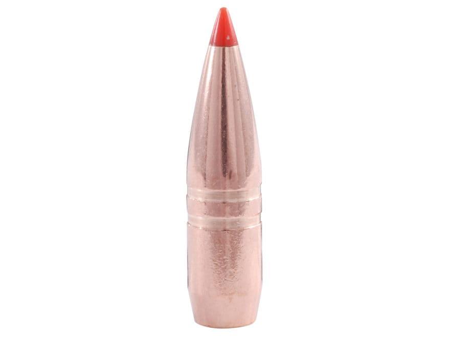 Hornady GMX Bullets 338 Caliber (338 Diameter) 185 Grain GMX Boat Tail Lead-Free Box of 50