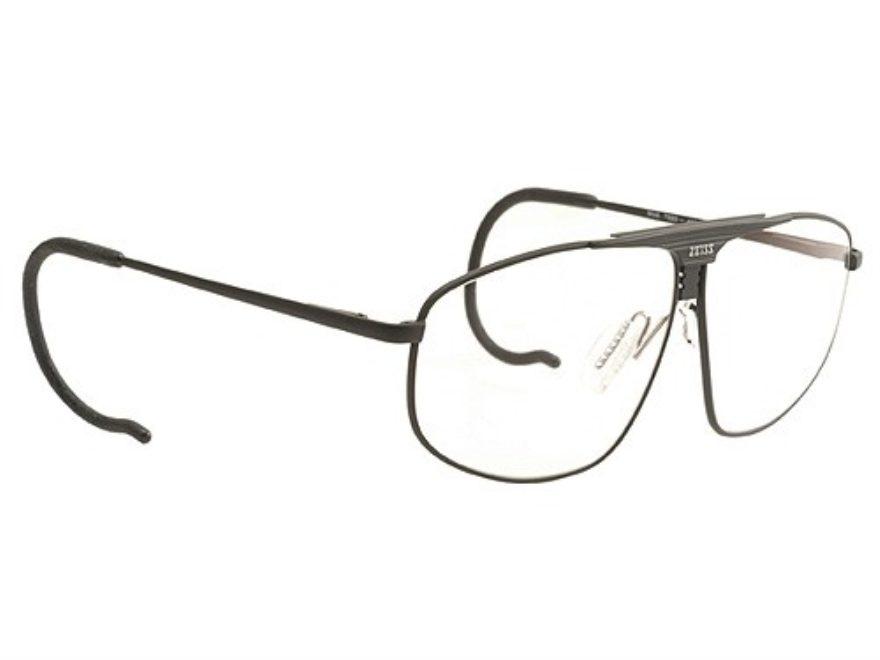 Zeiss Scopz Shooting Glasses Clear Cordura Case