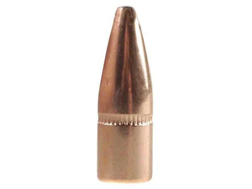 Hornady Bullets 30 Caliber (308 Diameter) 125 Grain Hollow Point Box of 100