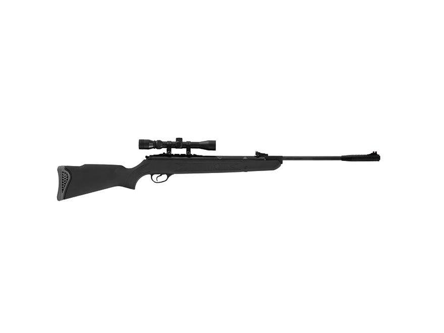 Hatsan Model 125 Vortex Pellet Air Rifle with Scope