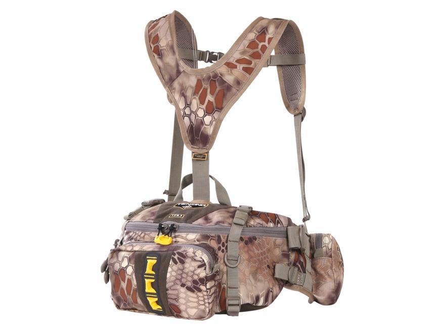 Tenzing TX 9.3 Lumbar Backpack