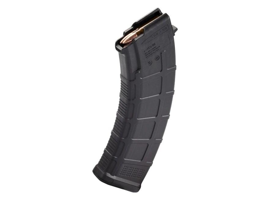 Magpul PMAG 30 AK/AKM MOE Magazine AK-47 7.62x39mm Polymer Black