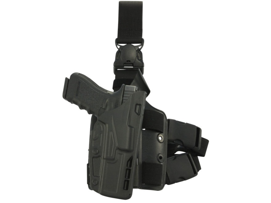 Safariland 7385 7TS ALS Tactical Holster