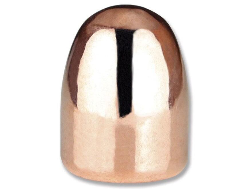 Berry's Superior Plated Bullets 380 ACP (356 Diameter) 100 Grain Plated Round Nose Flat...