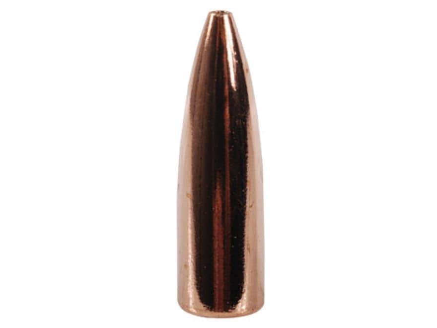 Berger Target Bullets 243 Caliber, 6mm (243 Diameter) 65 Grain WEB BR Box of 100
