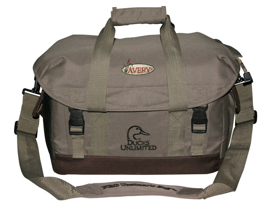 Avery PRO Trainer's Bag 900D Fabric Field Khaki