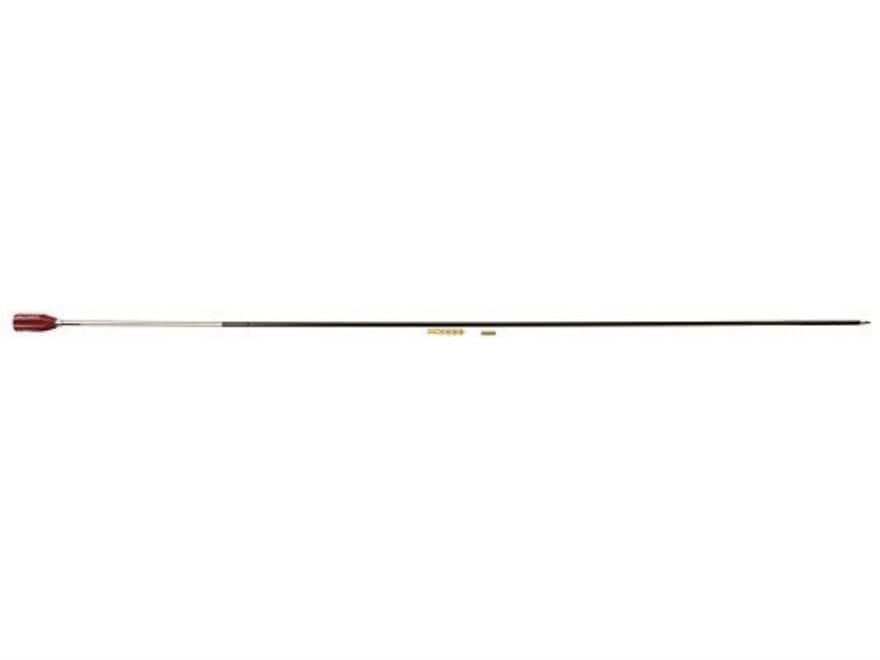 Dewey 2-Piece Cleaning Rod 50 Caliber Nylon Coated 12 x 28 Male Thread