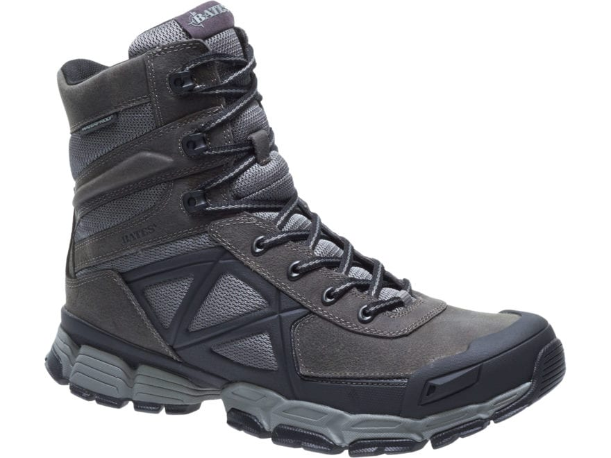 "Bates Velocitor FX 7"" Tactical Boots Leather/Nylon Men's"
