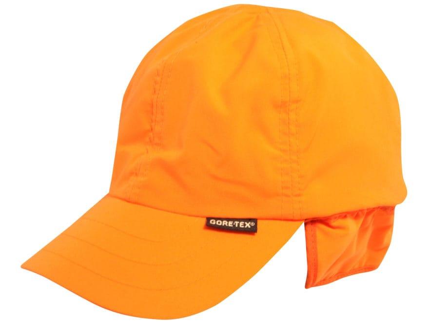 Outdoor Cap Gore-Tex Insulated Cap Nylon Blaze - UPC  045727504172 7740deb00ef