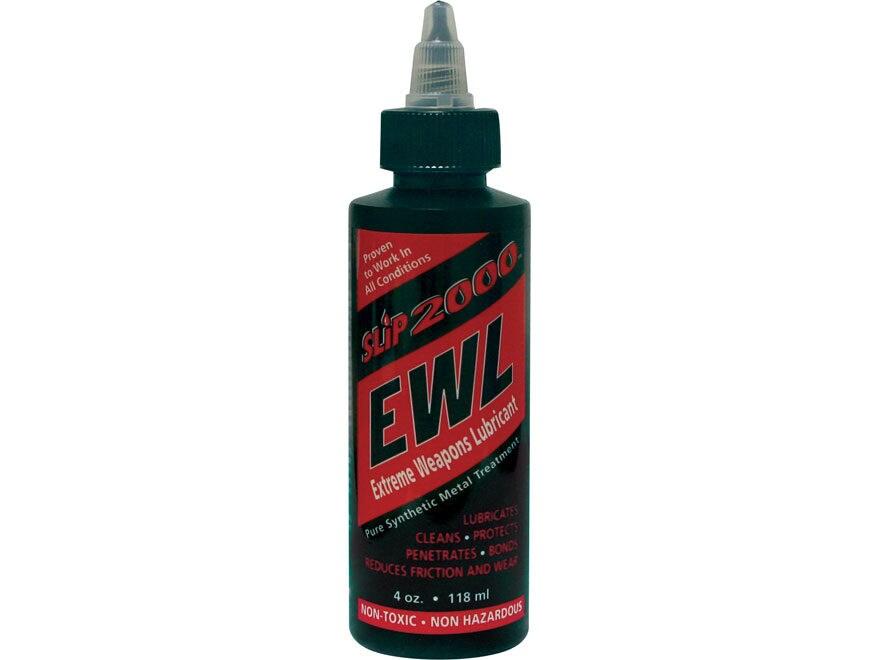 Slip 2000 EWL Gun Oil Liquid