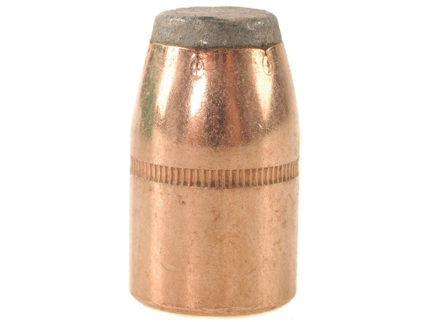 Sierra Sports Master Bullets 50 Caliber (500 Diameter) 400 Grain Jacketed Soft Point Bo...