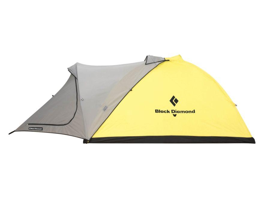 Black Diamond Equipment I-Tent Vestibule SilPoly Fabric Gray