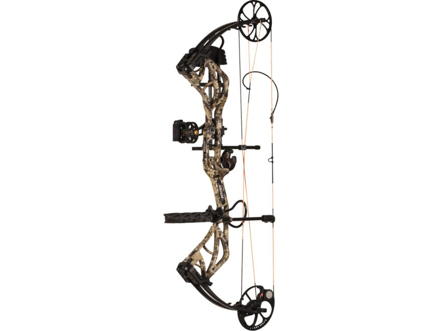 Bear Archery Species Compound Bow