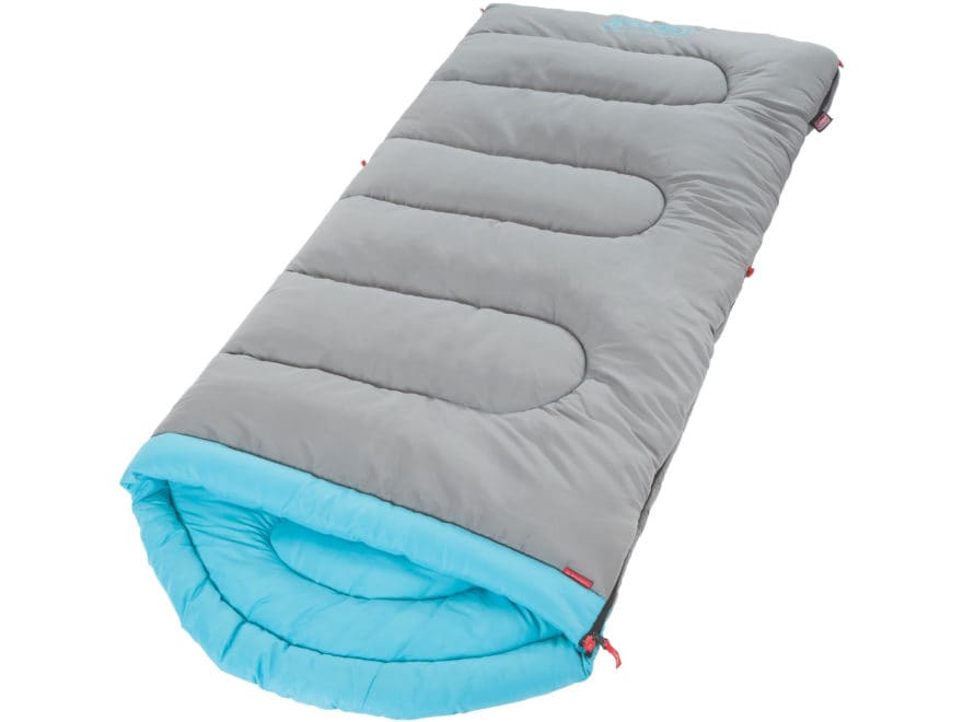 Coleman Dexter Point Sleeping Bag Polyester