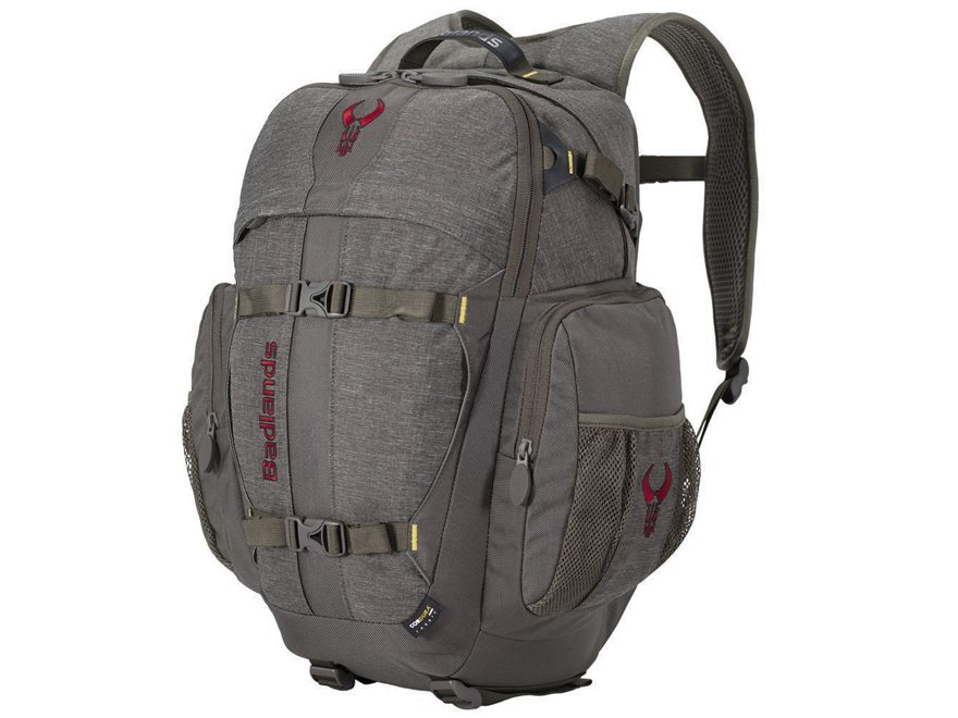 Badlands Pursuit Backpack Earth