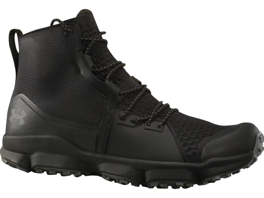 "Under Armour UA SpeedFit 2.0 Mid 6"" Hiking Boots Synthetic Men's"