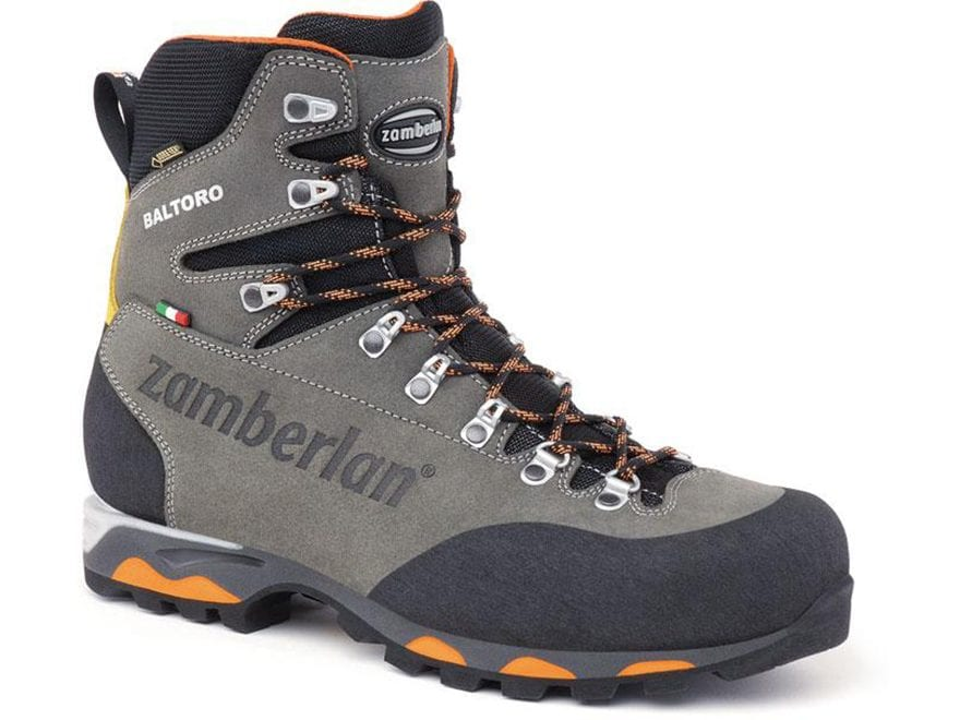 "Zamberlan 1000 Baltoro GTX RR 7"" Waterproof Hiking Boots Gore-Tex Leather Men's"