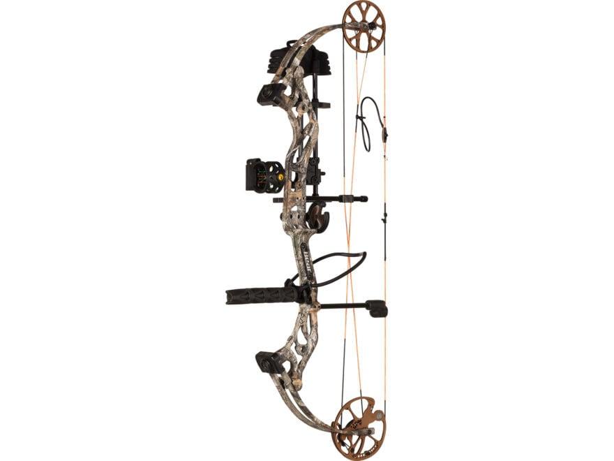 Bear Archery Prowess Compound Bow