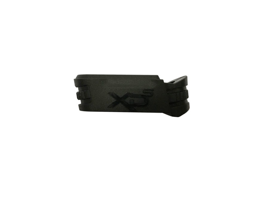 "Springfield Armory Magazine Adapter Springfield XD-S 3.3"", 4.0"" Mid Size Black"